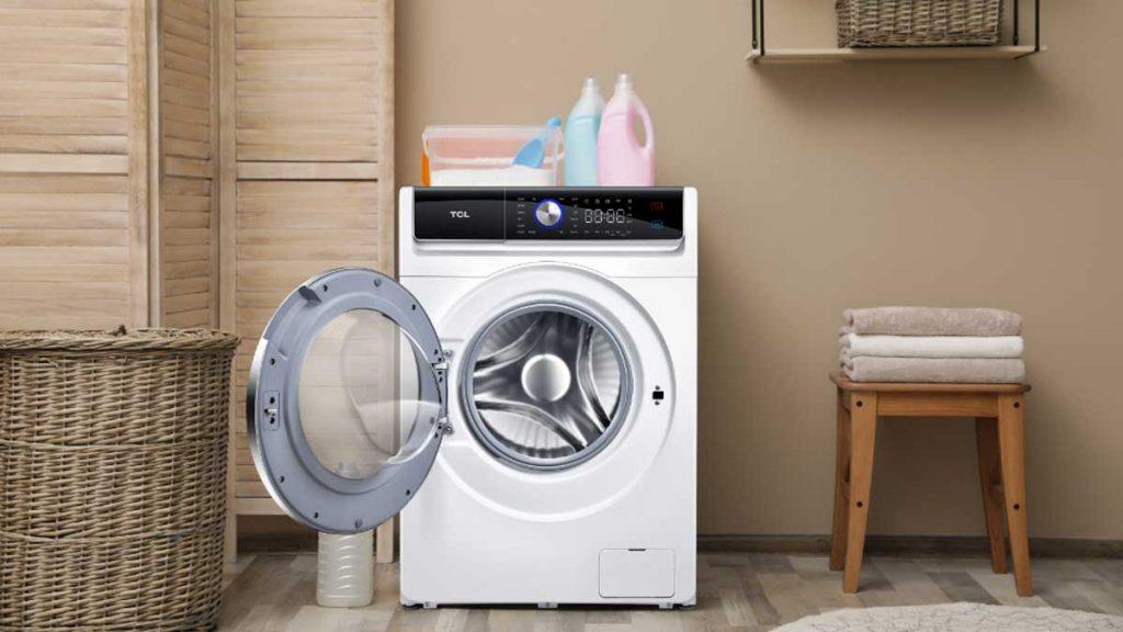 tcl lavatrice 2021