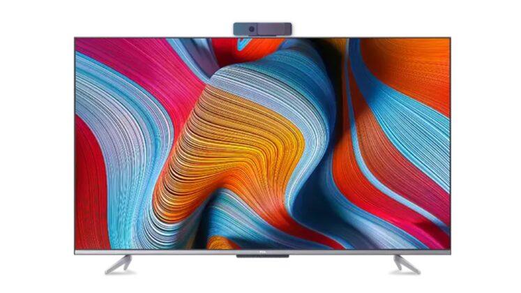 tcl p725 smart tv 4k hdr