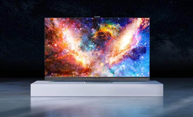 tcl tv mini led 2021