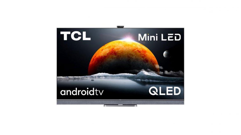 tcl c82 mini led 2021