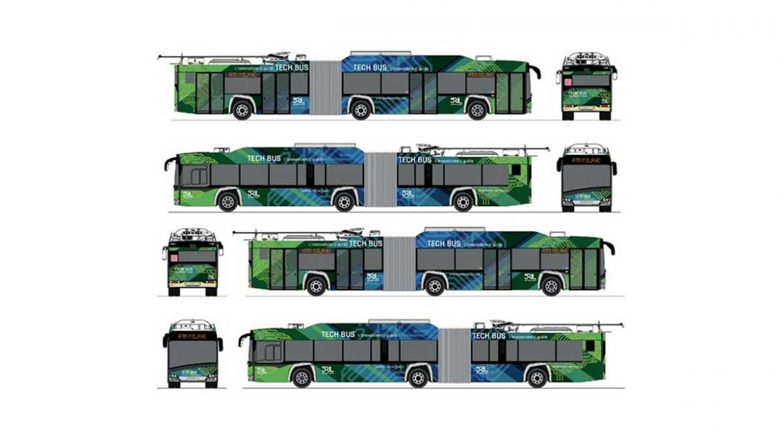 filobus 5g a guida assistita milano