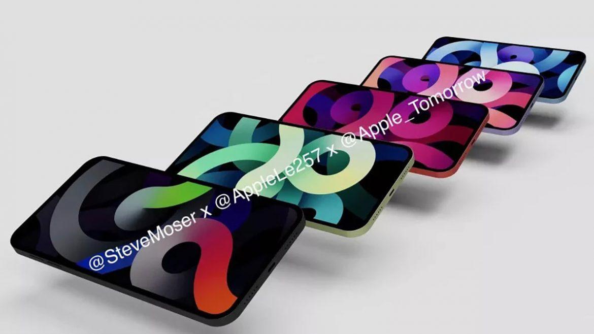 presunto ipod touch 2021