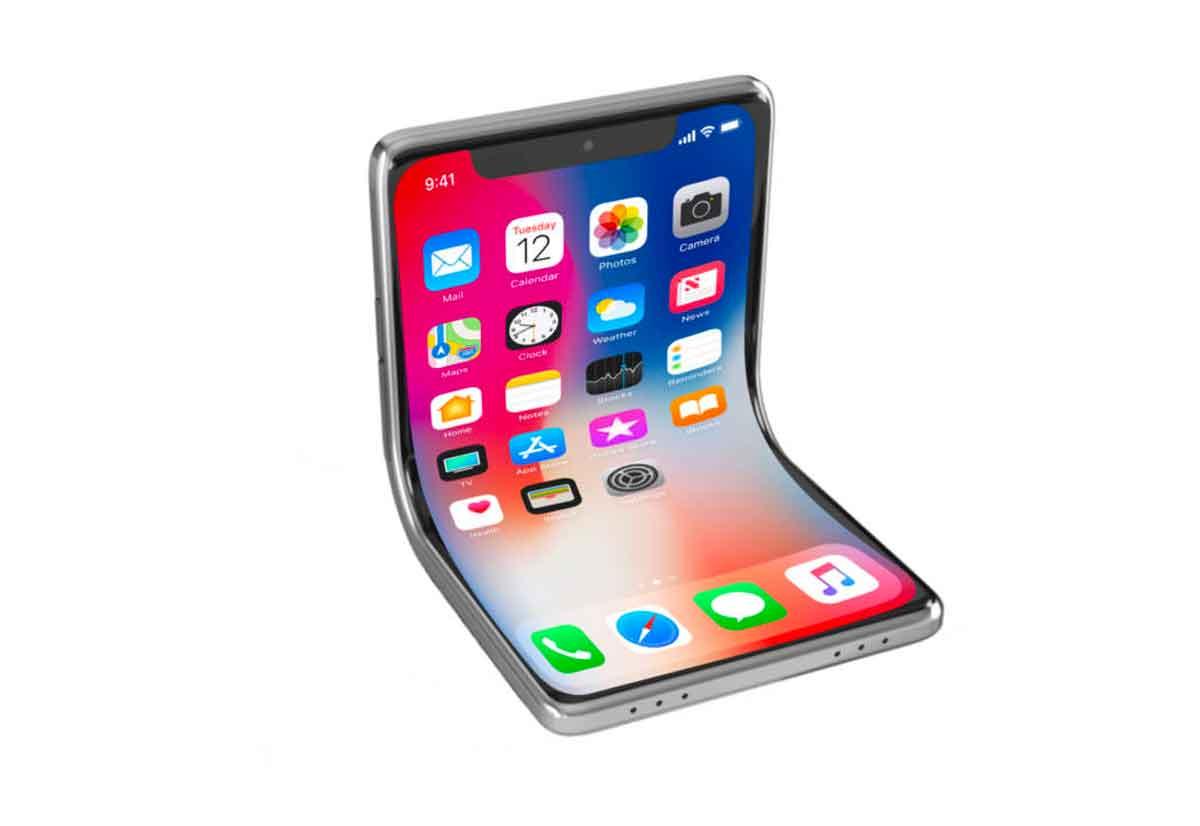 L'iPhone pieghevole è in cantiere: Apple lo lancerà nel 2023 e andrà a ruba