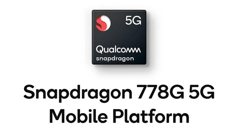 qualcomm snapdragon 778 5g
