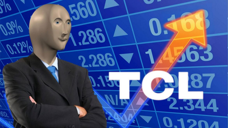 tcl stonks classific migliori brand smartphone