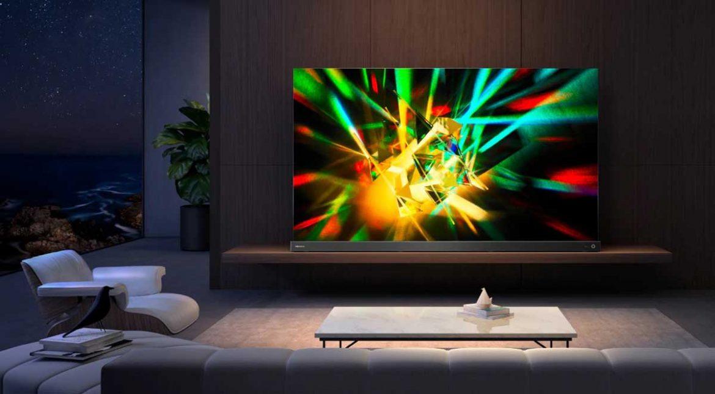 hisense oled tv 2021