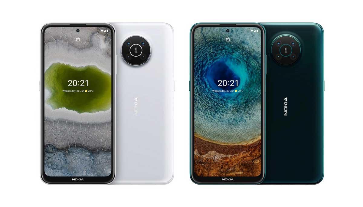 Nokia alla riscossa: smartphone top di gamma in arrivo entro novembre