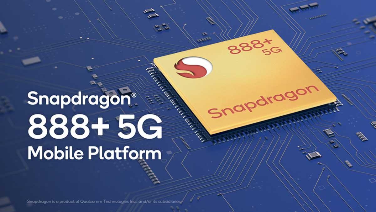 Qualcomm annuncia Snapdragon 888 Plus: più potenza grazie ai 3 GHz