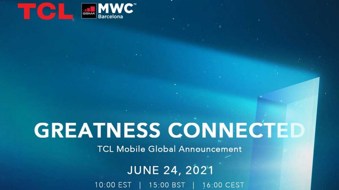 tcl mwc 2021
