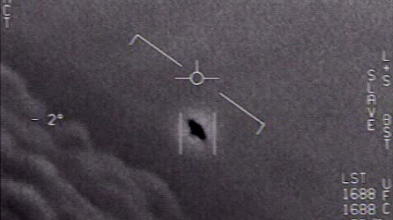 ufo uap report usa