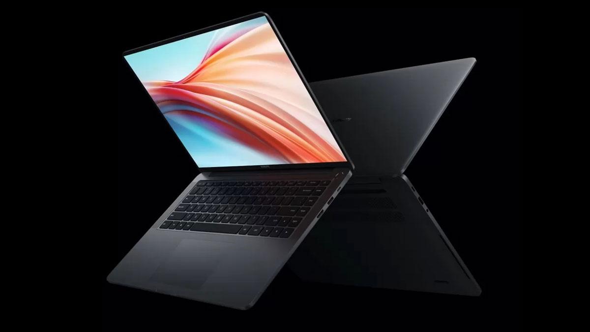 Xiaomi Mi Notebook Pro X ufficiale con display OLED, RTX e Intel 11a gen