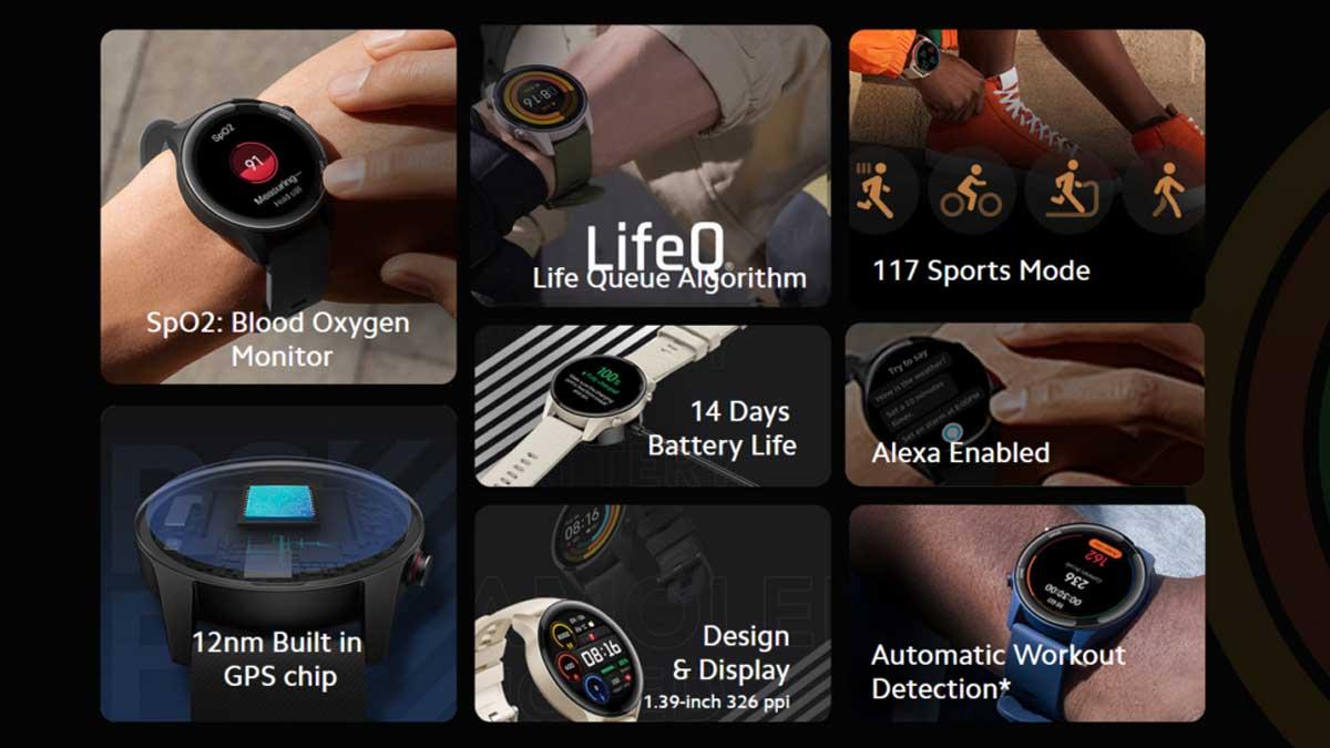 Xiaomi lancia Mi Watch Revolve Active e uno smartwatch che fa video call