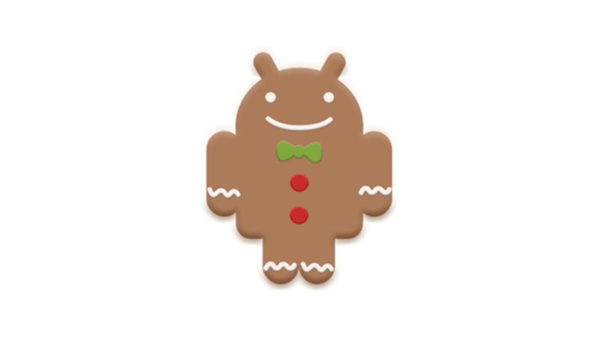 Google abbandona Android Gingerbread: login disattivati da fine settembre