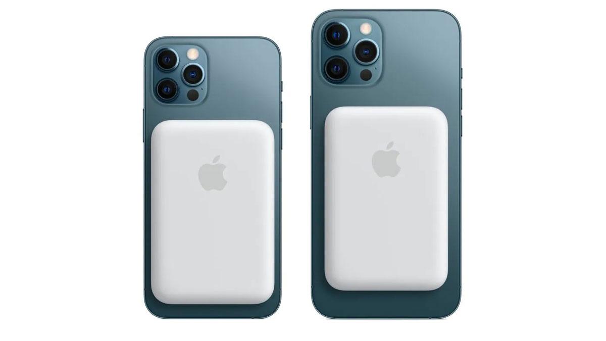 Apple rilascia iOS 14.7 (supporta i Battery Pack), tvOS 14.7 e watchOS 7.6