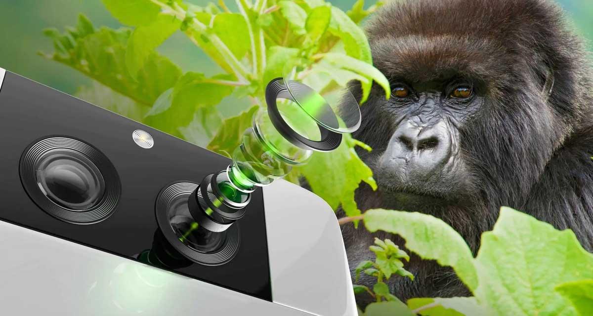 Corning annuncia Gorilla Glass DX e DX+ per proteggere le fotocamere