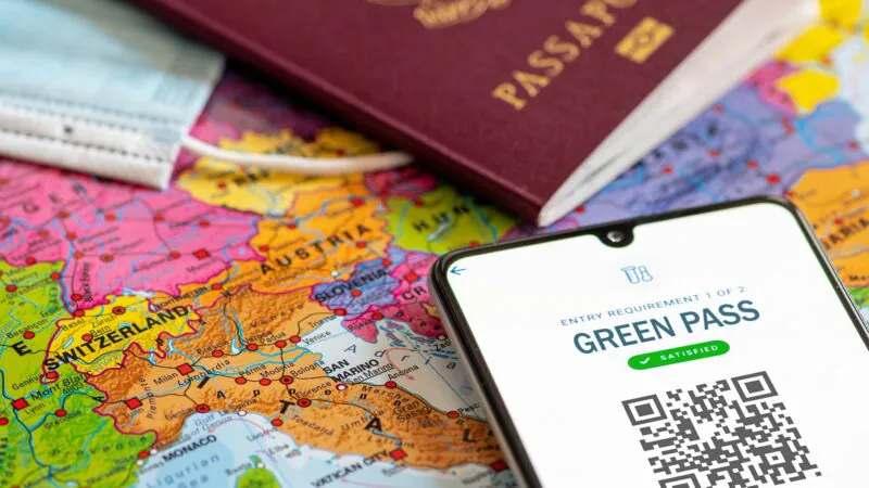 Green Pass, occhio alla truffa su WhatsApp: dati a rischio