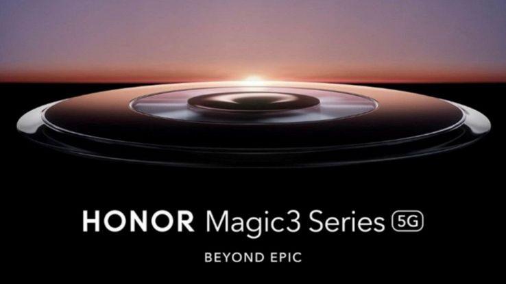 Honor Magic 3 è un top di gamma spaventoso: caratteristiche e uscita