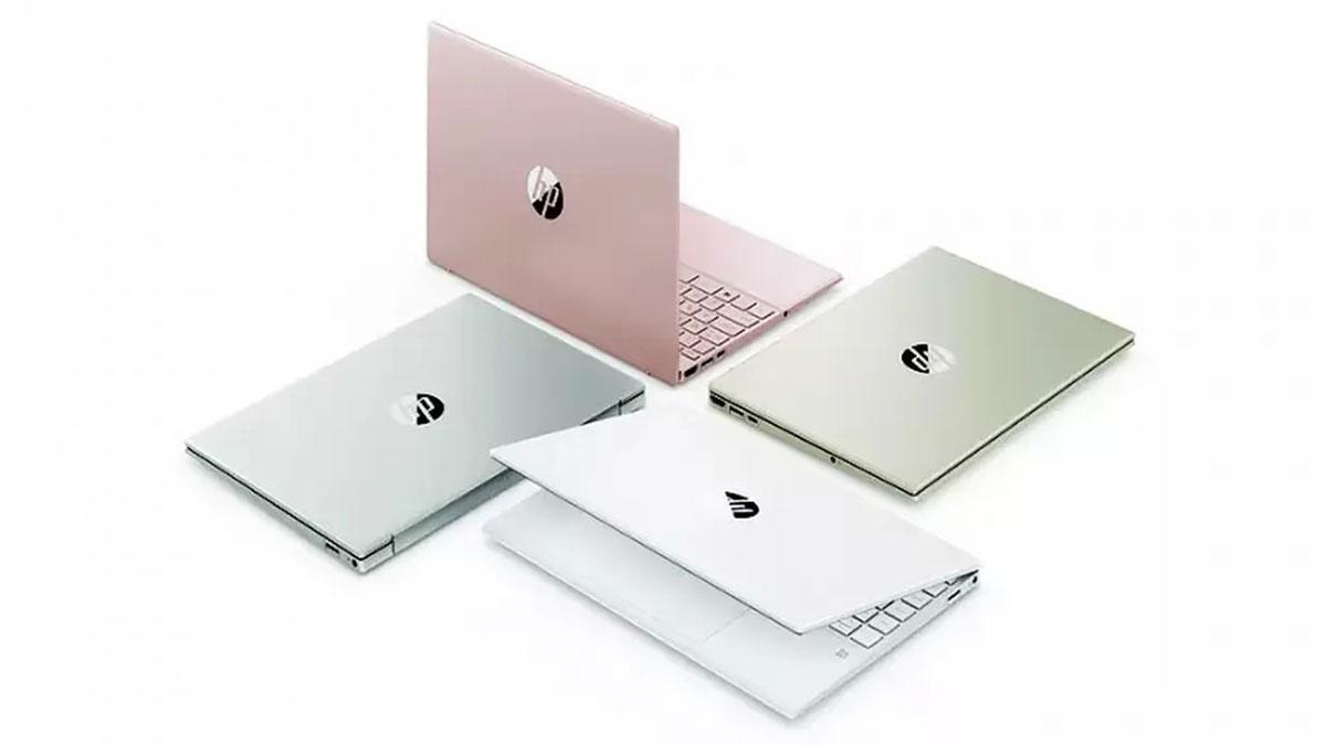 HP lancia Pavilion Aero 13: il suo laptop più leggero che pesa meno di 1kg