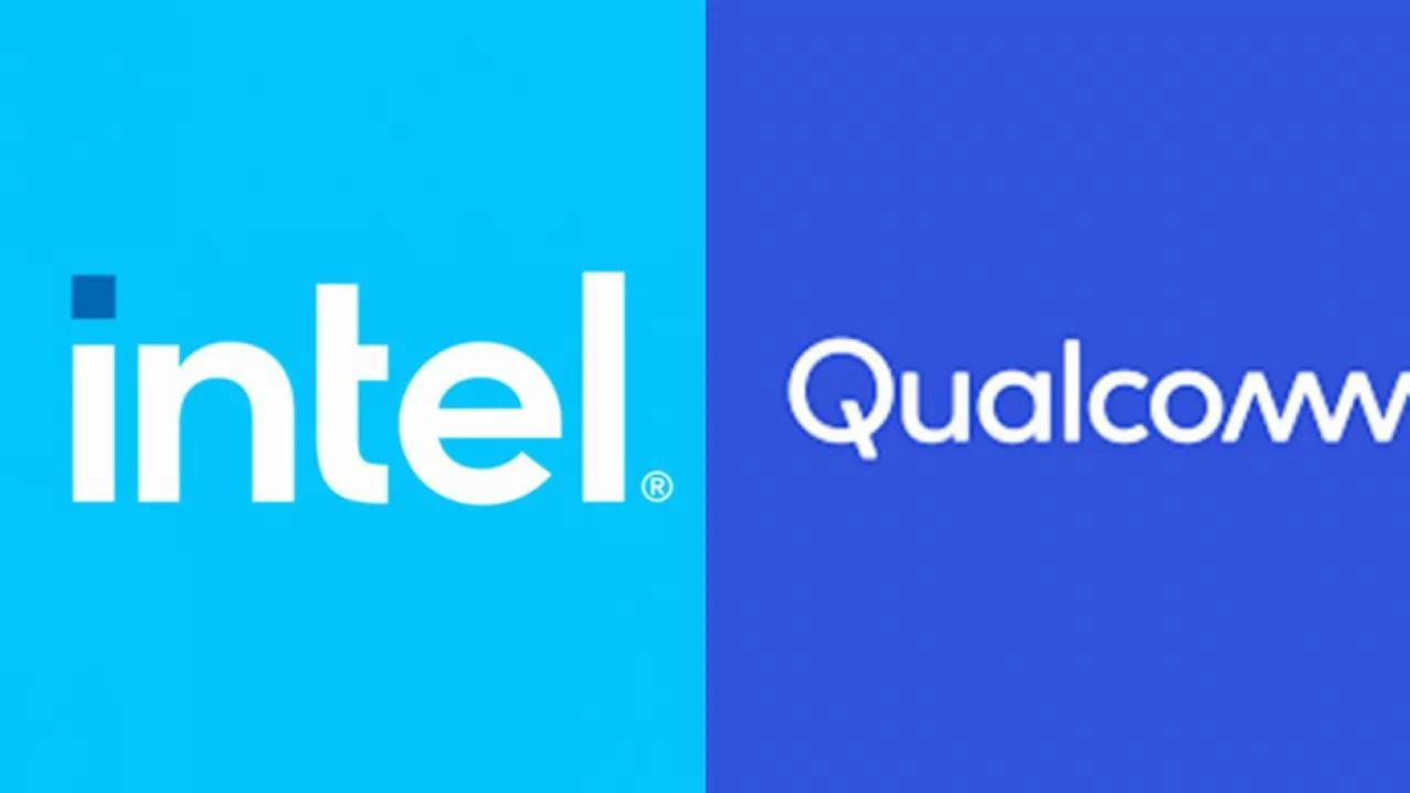Intel e Qualcomm: alleanza storica per la produzione di processori