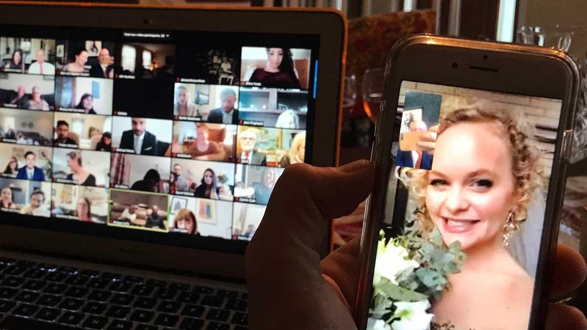 New York dice basta ai matrimoni virtuali: 36.142 licenze online nel 2020