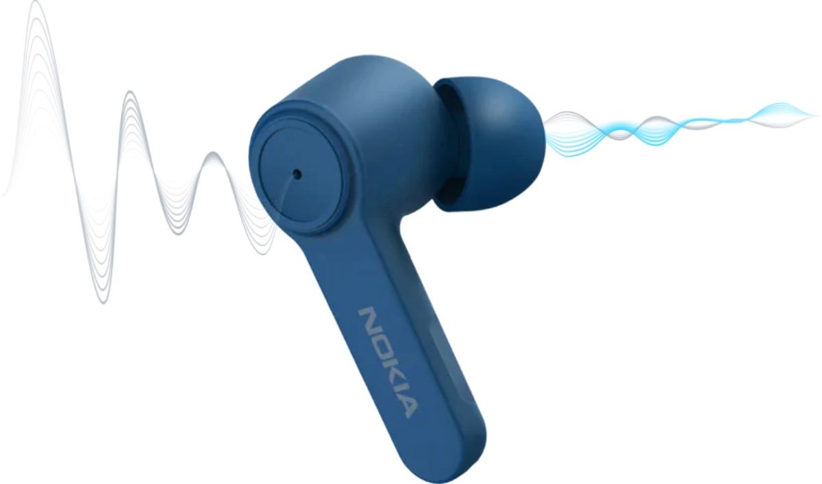 Nokia BH-805 arrivano in Europa: le cuffie TWS con ANC costano 99€