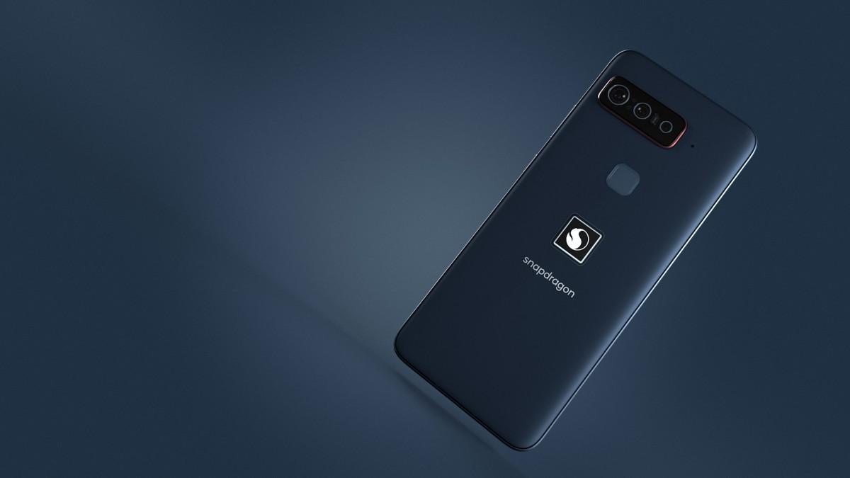 Snapdragon Phone: Android stock, 4 anni di aggiornamenti e audio al top