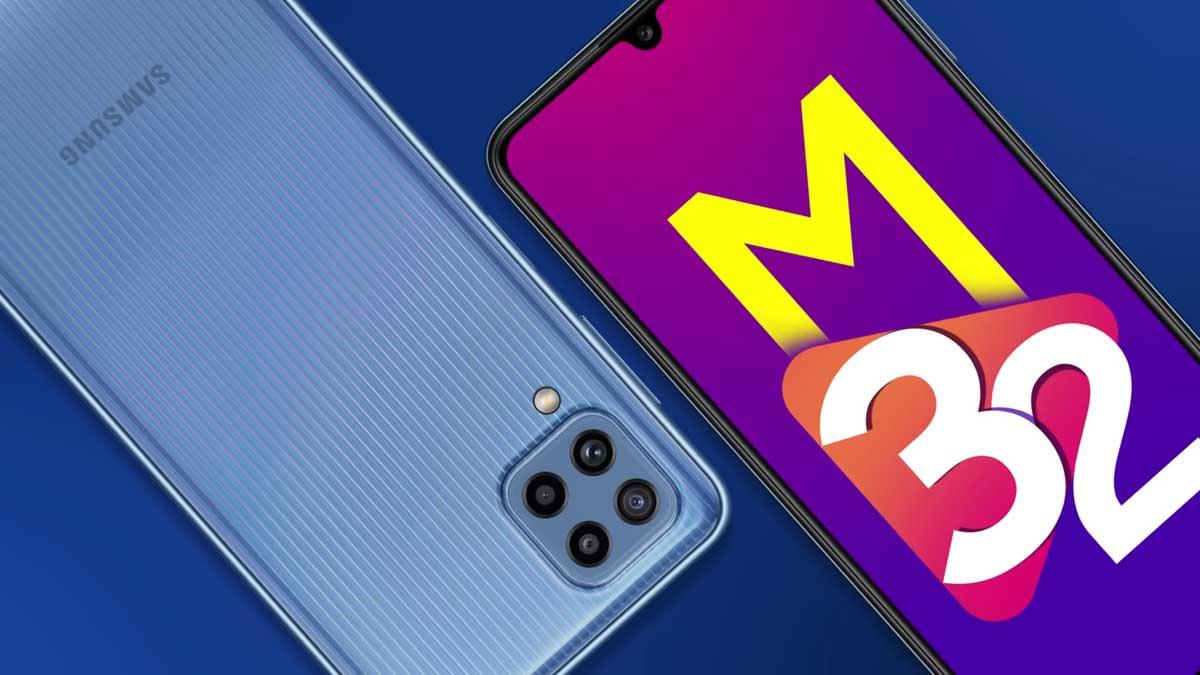 Samsung Galaxy M32 arriva in Italia a 299€: eccolo su Amazon
