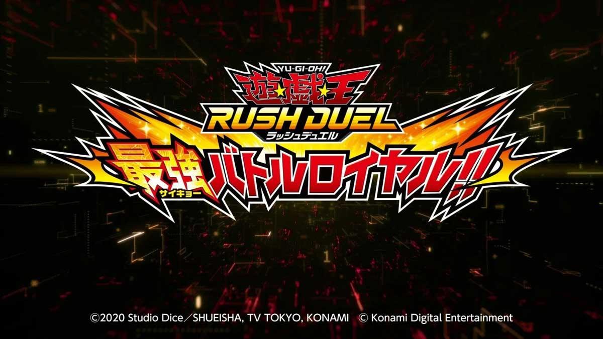 Konami lancia 3 nuovi giochi di Yu-Gi-Oh! per PC, console e mobile
