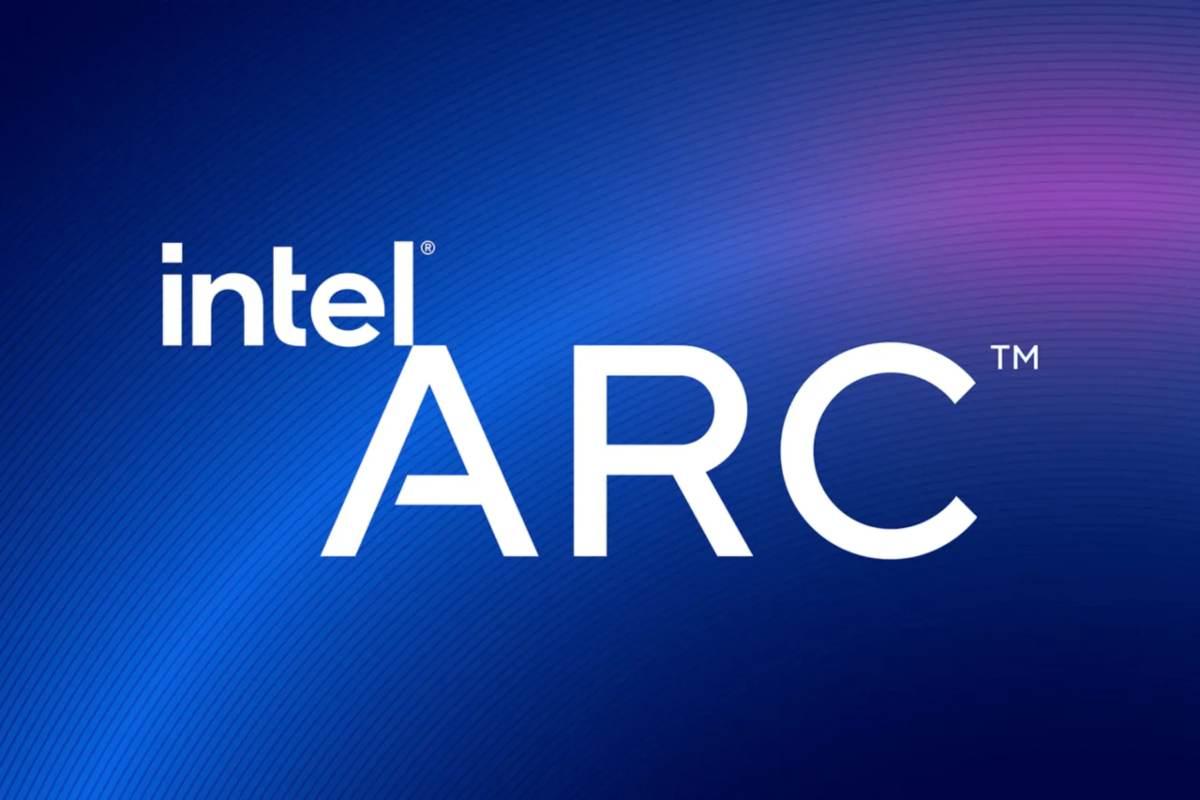 Intel annuncia le nuove GPU Arc: Nvidia e AMD hanno una nuova rivale?