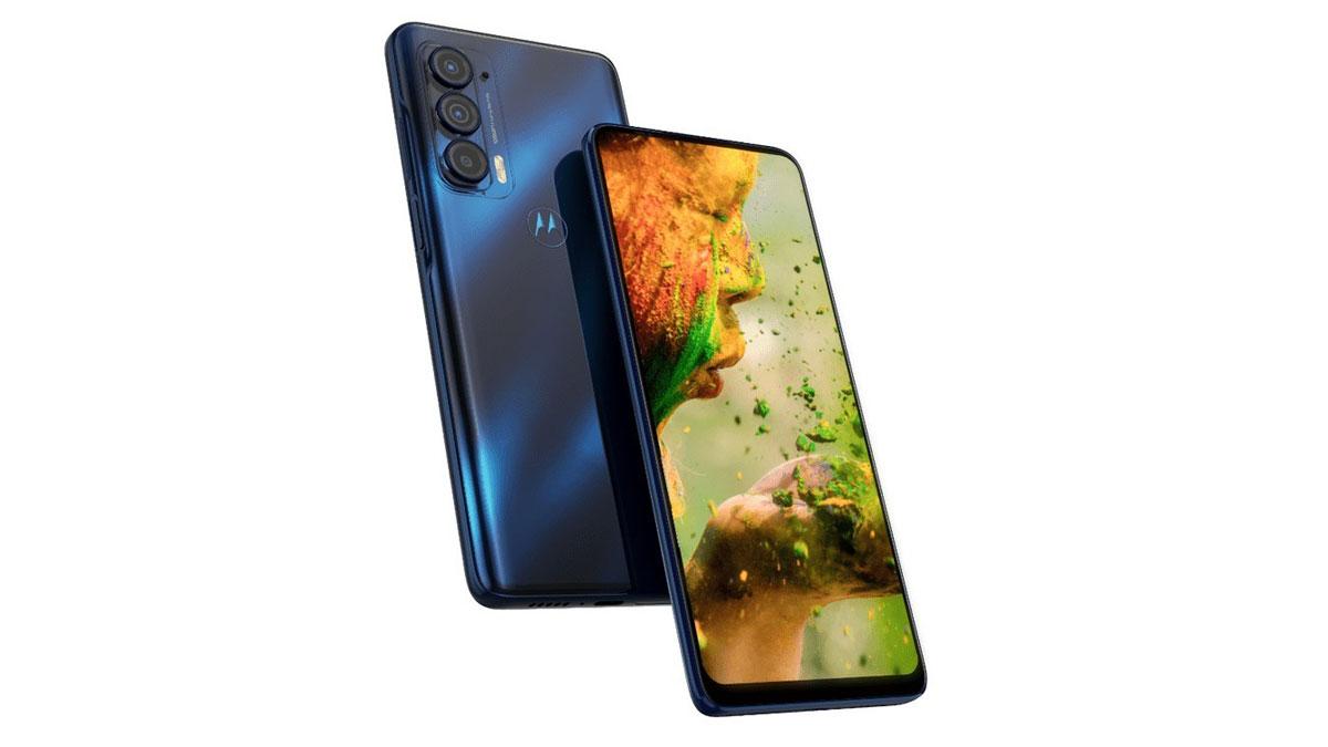 Motorola Edge (2021) è ufficiale: meno elegante, ma molto più avanzato