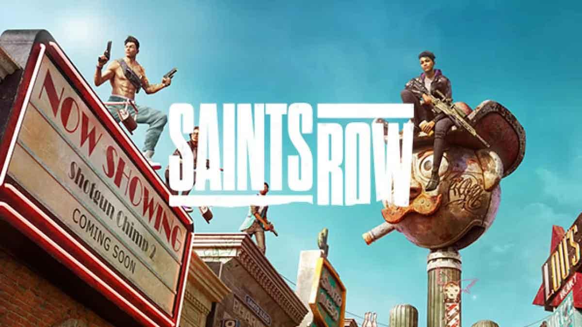 Saints Row, il reboot è ufficiale mentre Saints Row: The Third diventa gratis