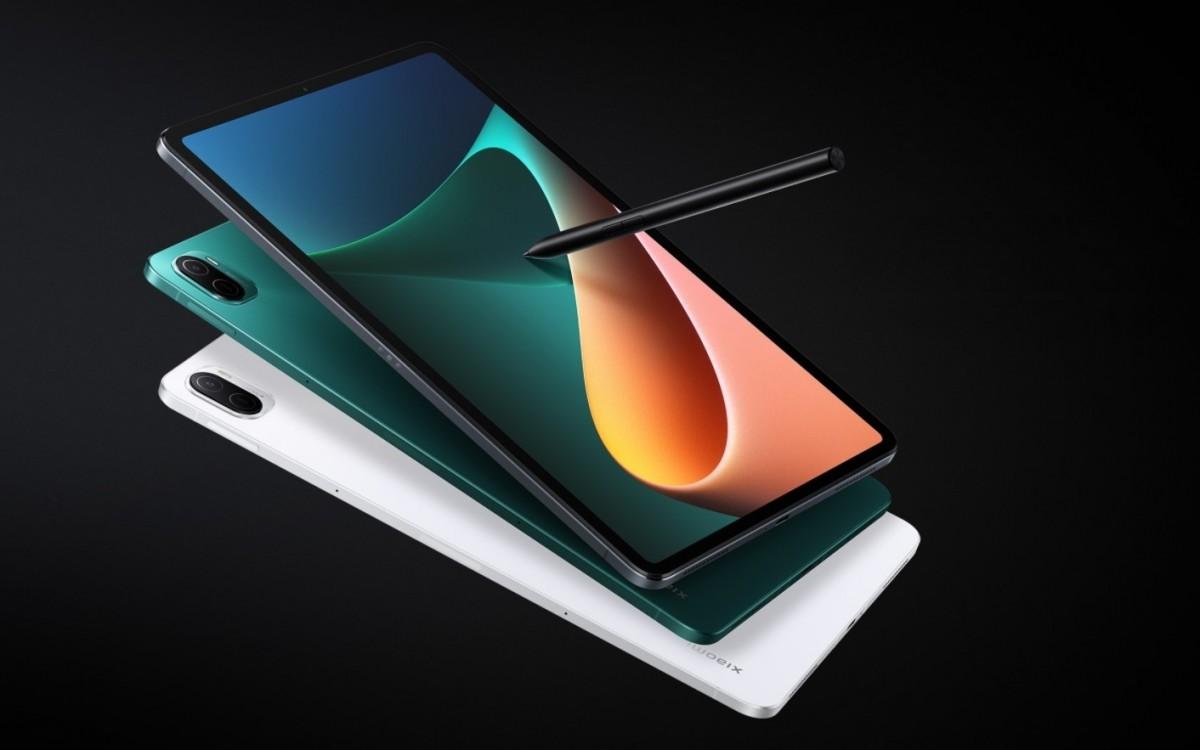 Xiaomi presenta gli anti-iPad: ufficiali Mi Pad 5 e 5 Pro, veri top di gamma