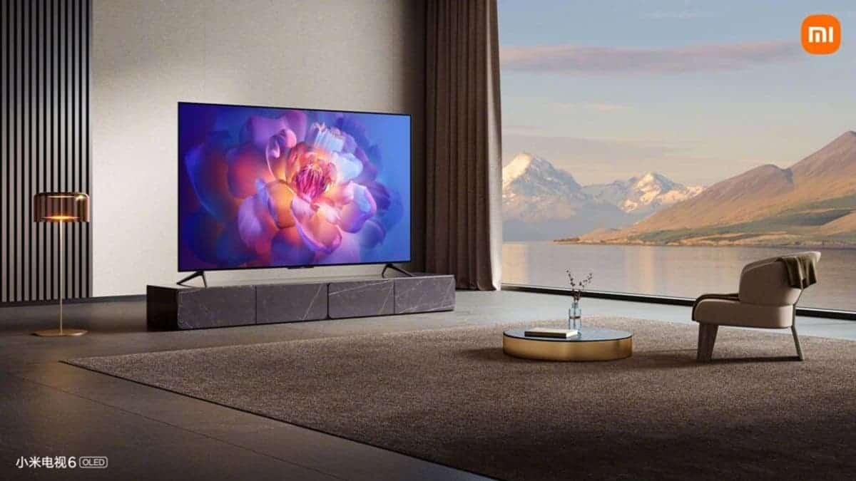 Xiaomi Sound e Mi TV 6 ufficiali, regali ai fan a 10 anni dal 1° smartphone
