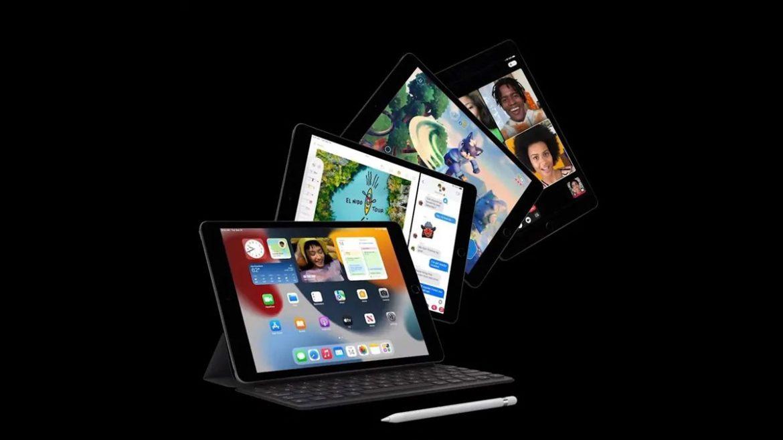 apple ipad 2021 nona generazione