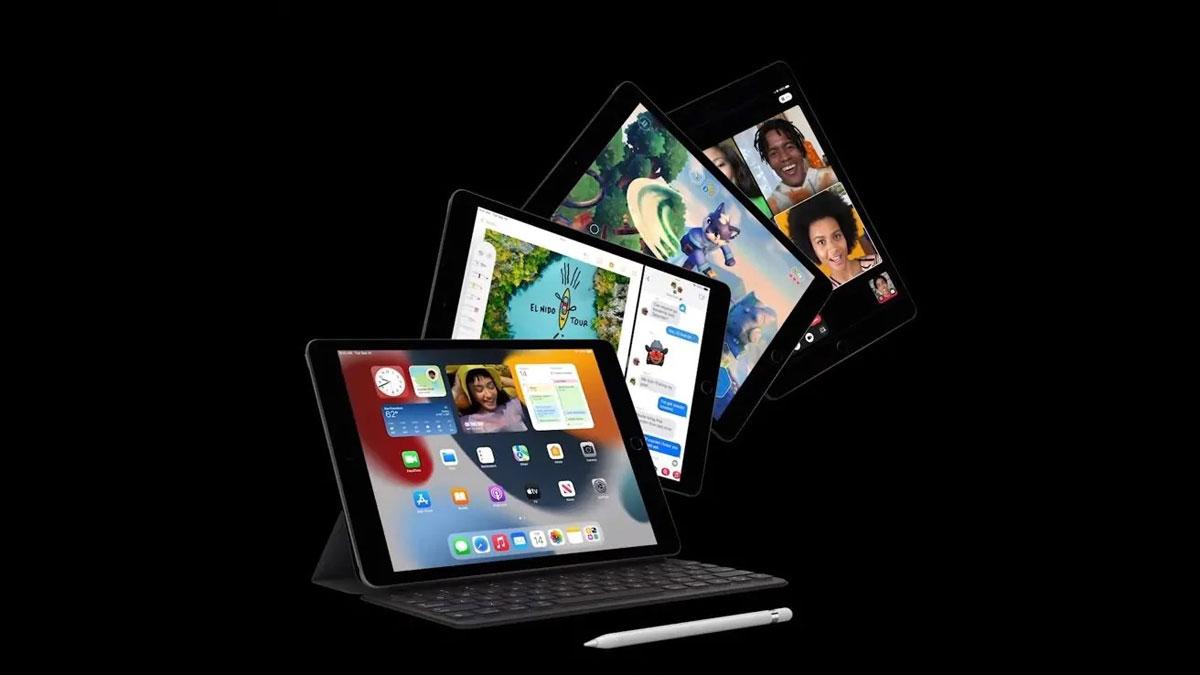 """Apple rinnova i tablet """"per tutti"""": iPad 9° gen e iPad Mini 6 sono ufficiali"""