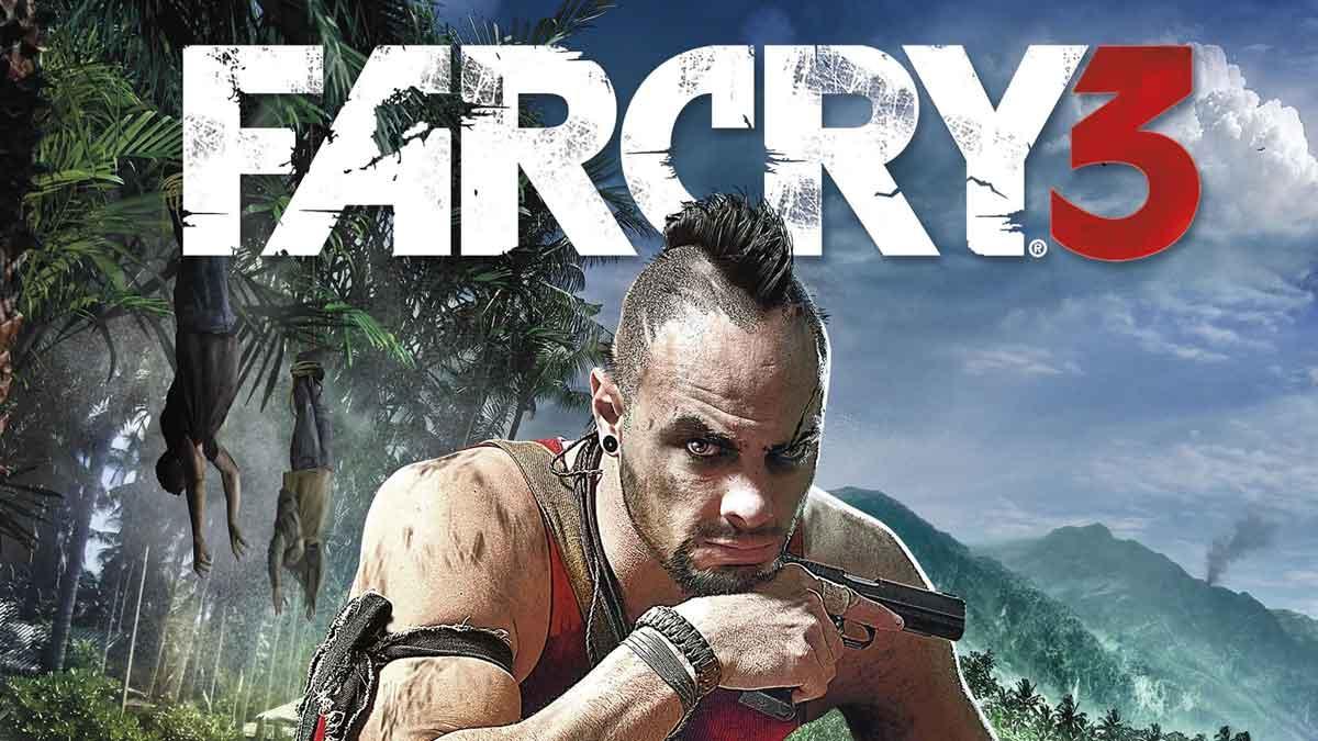Ubisoft regala Far Cry 3: in attesa del 6 è disponibile gratis per PC