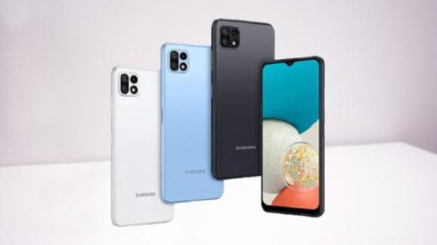 Samsung Galaxy Wide 5 è ufficiale: 5G ma economico e con 64 Megapixel