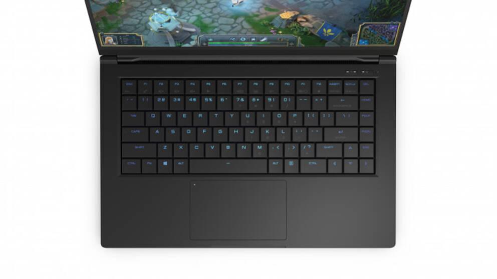 Intel lancia il suo notebook da gaming: ecco NUC X15 con RTX 3070