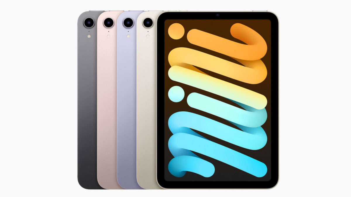 iPad 9° e iPad Mini 6 sono in pre-ordine: ecco prezzi e varianti su Amazon