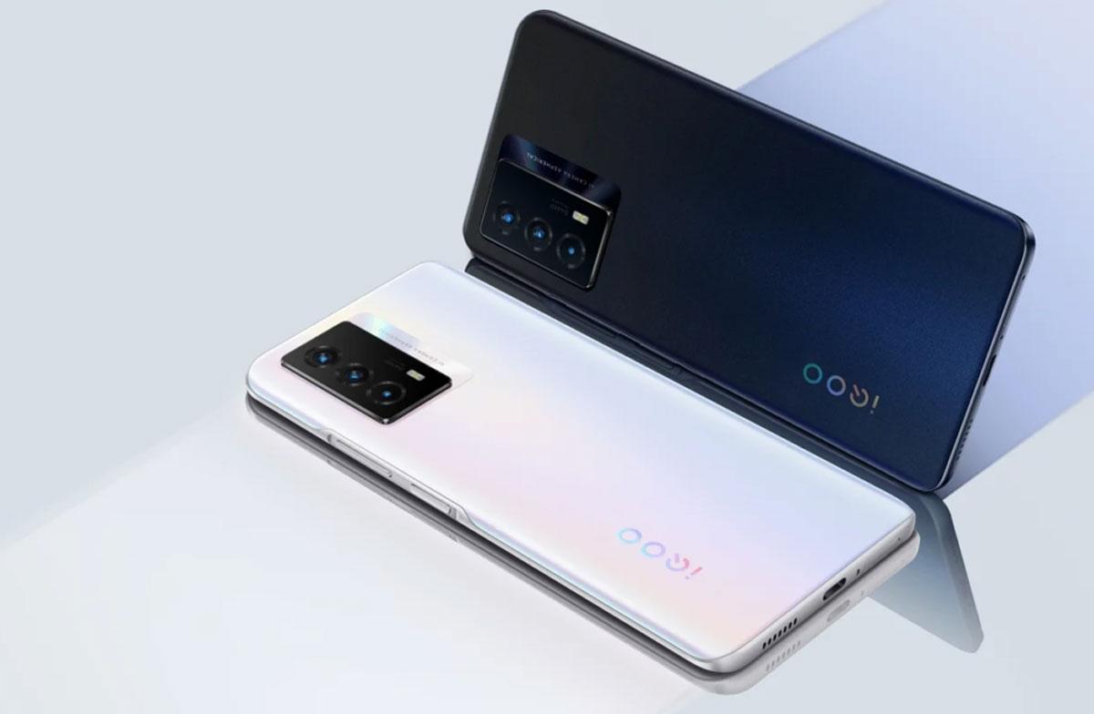 iQOO Z5 5G è ufficiale con Snapdragon 778G, 5000 mAh e display 120Hz
