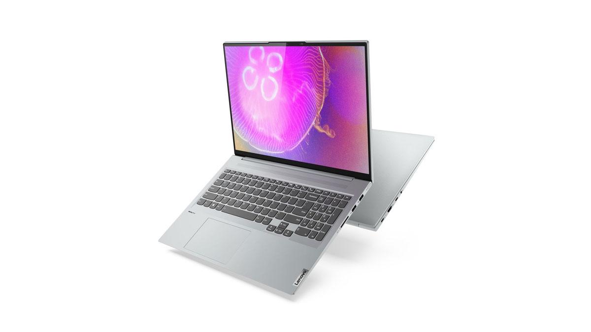 Lenovo scatenata: pioggia di laptop e tablet delle serie P, Yoga e IdeaPad