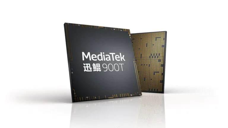 Ufficiale MediaTek Kompanio 900T per PC, Dimensity 2000 arriva nel 2022
