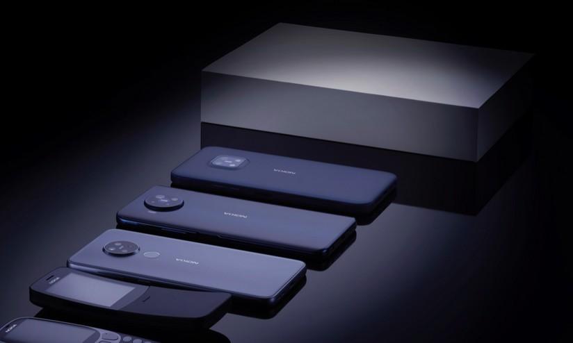 Nokia fissa un evento per il 6 ottobre: previsti tablet e nuovi smartphone