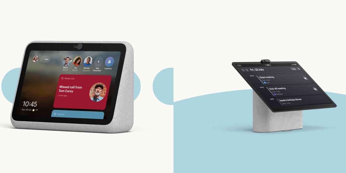 Portal Go e Portal+: ufficiali i nuovi smart display di Facebook