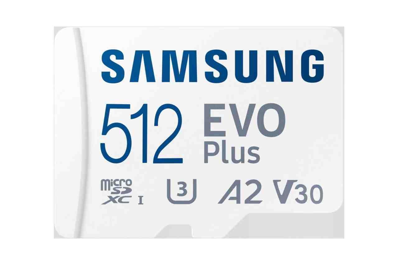Samsung rinnova le nuove microSD: ecco le nuove PRO Plus e EVO Plus