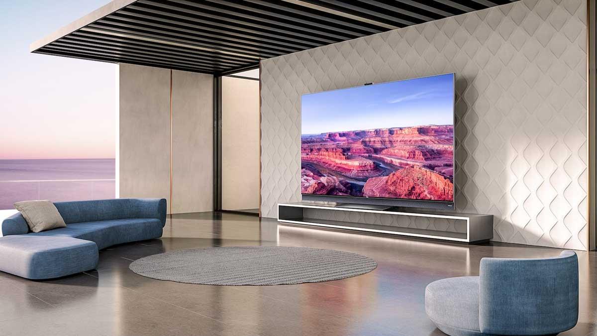 TCL presenta i Google TV top di gamma X925 con Mini LED e OD Zero