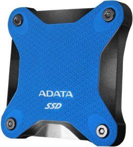 ADATA SD600Q ssd esterno