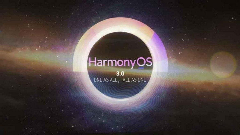harmonyos 3.0